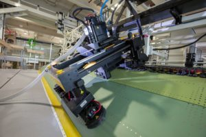 MTM Robotics acquired by Airbus for aerospace manufacturing automation