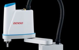 DENSO Robotics LPH series