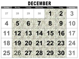 December fundings, acquisitions and IPOs