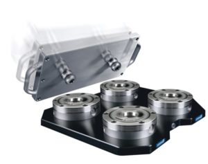 World's strongest and most reliable clamping system from SCHUNK