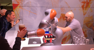 15 cool robots you missed at Hannover Messe