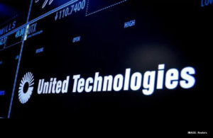 United Technologies acquires Rockwell Collins for $30 billion