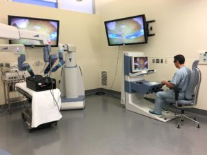TransEnterix Senhance surgical robot gets approved for new procedures