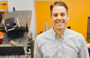 Q&A: John Lizzi, executive director of robotics, GE Global Research