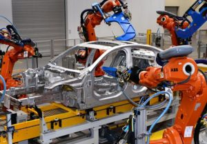 ABB acquiring AB Rotech to bolster automotive robotic welding