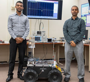 Army researchers develop novel technique to locate robots and soldiers in GPS-challenged environments