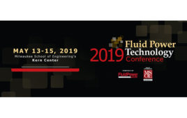Fluid Power Technology Conference 2019 to highlight robotics