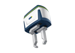 EGL-C from Schunk is the first long-stroke robot gripper for collaborative uses