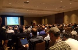 Full conference agenda announced for 2019 Robotics Summit & Expo, plus reader survey