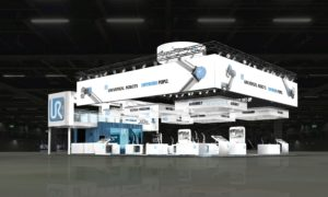 UR to address manufacturing labor shortage with new solutions at Automate 2019