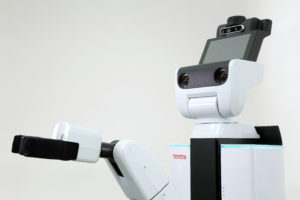 Preferred Networks, Toyota agree to jointly develop service robots