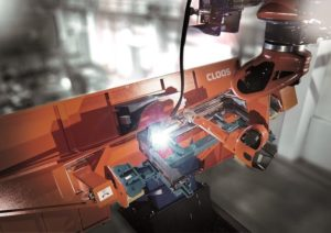 China's Estun Automation acquires Germany's Carl Cloos Welding Technology