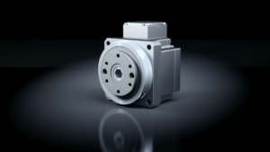 FHA-C mini series actuator from Harmonic Drive includes integrated servo
