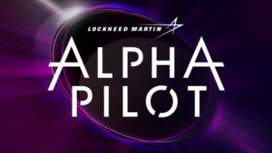 AlphaPilot AI drone competition crowdsources talent with HeroX, Lockheed Martin