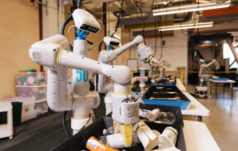 Everyday Robot Project at X to push development of general-purpose robots