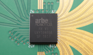 Arbe raises $32M to bring high-res radar for autonomous vehicles to market