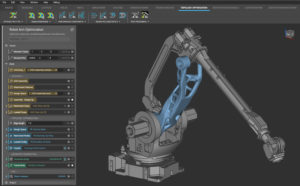 Design software key to robotics performance, says nTopology