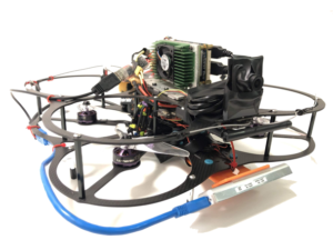 Perception-action loops could benefit from Microsoft drone simulation