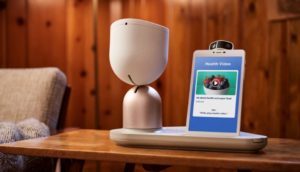 ElliQ beta testing shows how robots can relieve isolation for older people