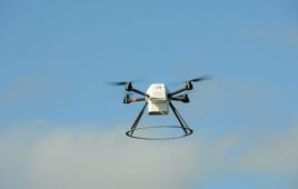 Stop claiming drones can do anything, says American Robotics CEO