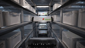Takeoff Technologies CEO discusses developing grocery microfulfillment market