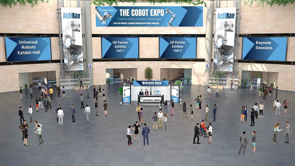 The Cobot Expo